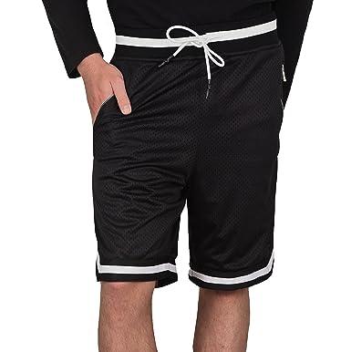 3ed088e3e7f Jordan Craig Rucker Basketball Shorts at Amazon Men's Clothing store: