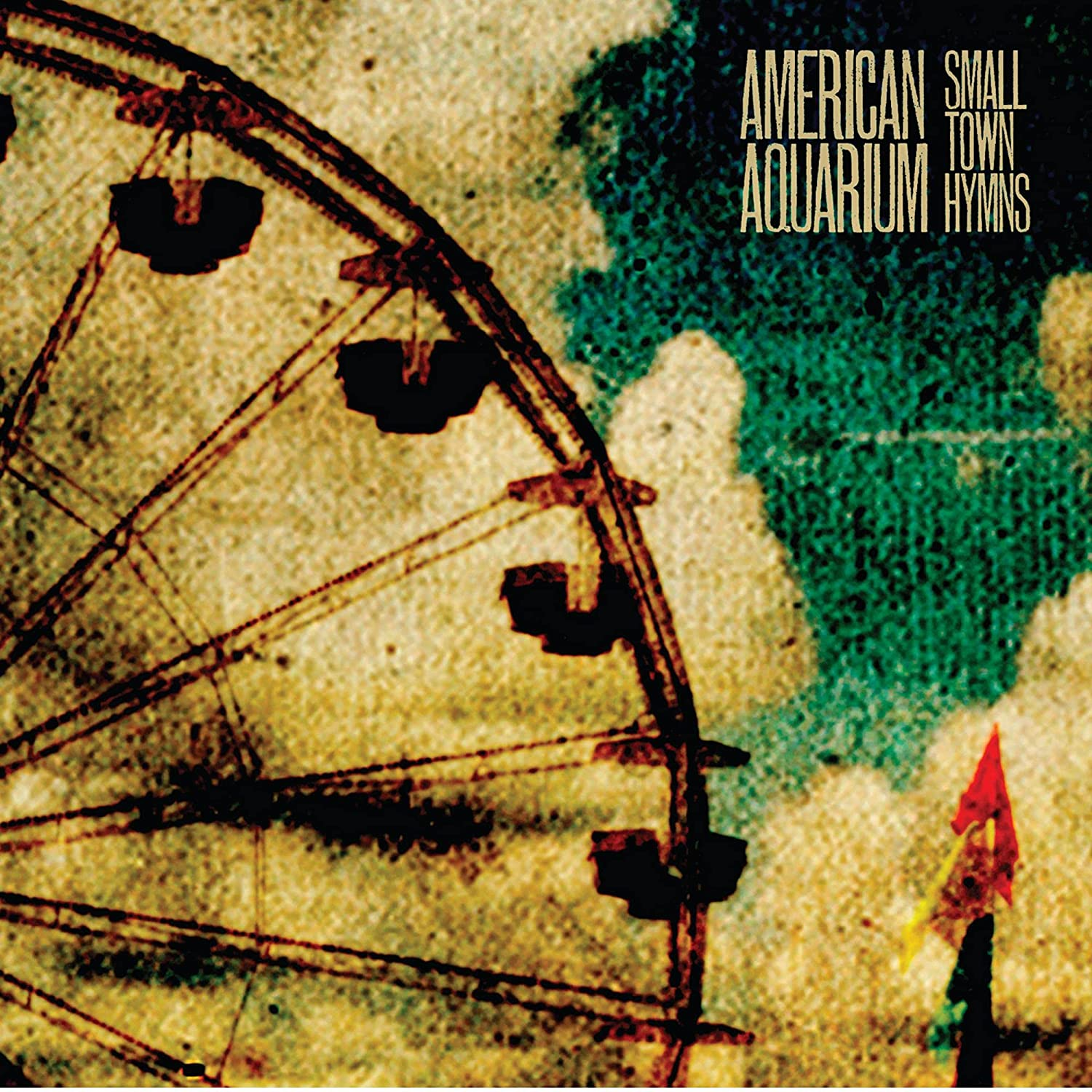 Small Mail order cheap Town Hymns Max 46% OFF