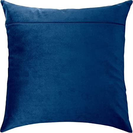 Azure from Europe Turquoise Backing for Throw Pillow Kits 16 /× 16 inches with Zipper