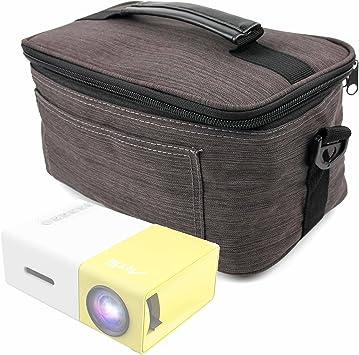 DURAGADGET Funda Protectora para Proyector ARTLII Mini Projector ...