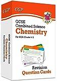 New 9-1 GCSE Combined Science: Chemistry AQA Revision Question Cards (CGP GCSE Combined Science 9-1 Revision)