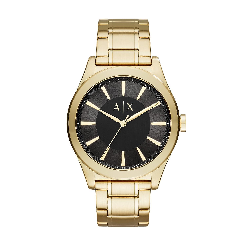 Armani Exchange Herren-Uhren AX2328