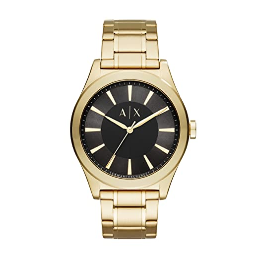 8178e7f33344 Armani Exchange Men s Watch AX2328  Amazon.co.uk  Watches