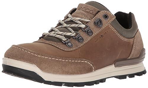 cd1c68d0e65d ECCO Shoes Men s Oregon Hiking Shoes  Amazon.ca  Shoes   Handbags