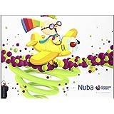 Infantil 3 años Nuba (Tercer Trimestre) (Dimensión Nubaris) - 9788426382757