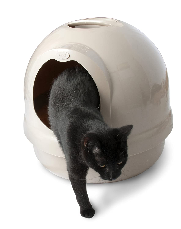 Booda Dome Katzenklo Titan