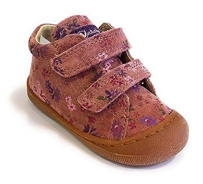 Wählen Sie für späteste für die ganze Familie hohes Ansehen Naturino Cocoon VL, Rosa Antico,EU 23: Amazon.de: Schuhe ...
