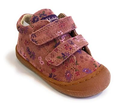 promo code 1b51c 01ae8 Naturino Cocoon VL, rosa Antico,EU 21: Amazon.de: Schuhe ...