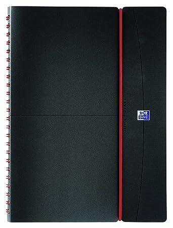 Oxford Office - Set con cuaderno del profesor, agenda y 3 separadores