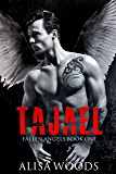 Tajael (Fallen Angels 1) - Paranormal Romance (English Edition)
