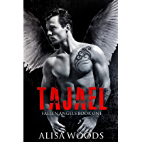 Tajael (Fallen Angels 1) - Angel Paranormal Romance (English Edition)