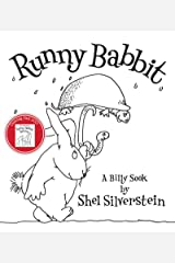 Runny Babbit: A Billy Sook Hardcover