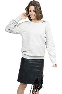 Gr/ö/ße: S-XL schwarz aus feiner Bio-Baumwolle /& Kaschmir Elegante Stillmode f/ür diskretes Stillen A-Linie Mania Stillkleid Lilly Organic figurschmeichelnd