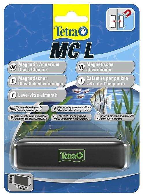 Tetra MC - Limpiador de cristales para peceras