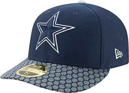 lowest discount elegant shoes coupon code Amazon.com : New Era Dallas Cowboys Sideline Low Profile 59Fifty ...