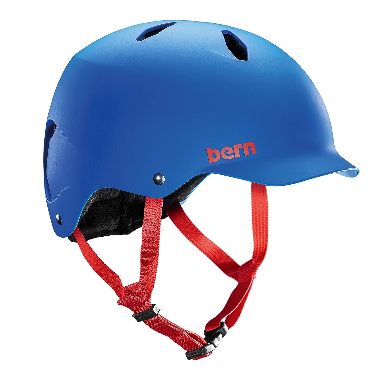 Bern Jungen Helm Bandito Eps Thin Shell