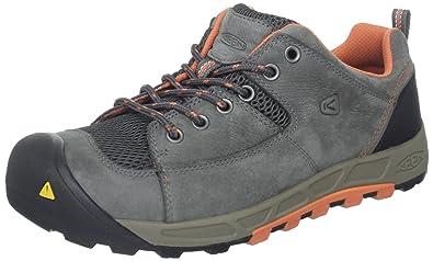 Amazon.com: Keen Wichita de la mujer zapato de senderismo ...