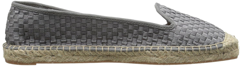 Nine West Women's Beachinit Fabric US|Grey Espadrille B00SH1125G 6 B(M) US|Grey Fabric 781784