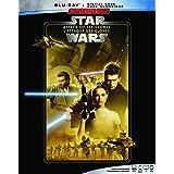 STAR WARS: ATTACK OF THE CLONES [Blu-ray] (Bilingual)