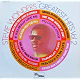 Stevie Wonder Stevie Wonder Song Review A Greatest