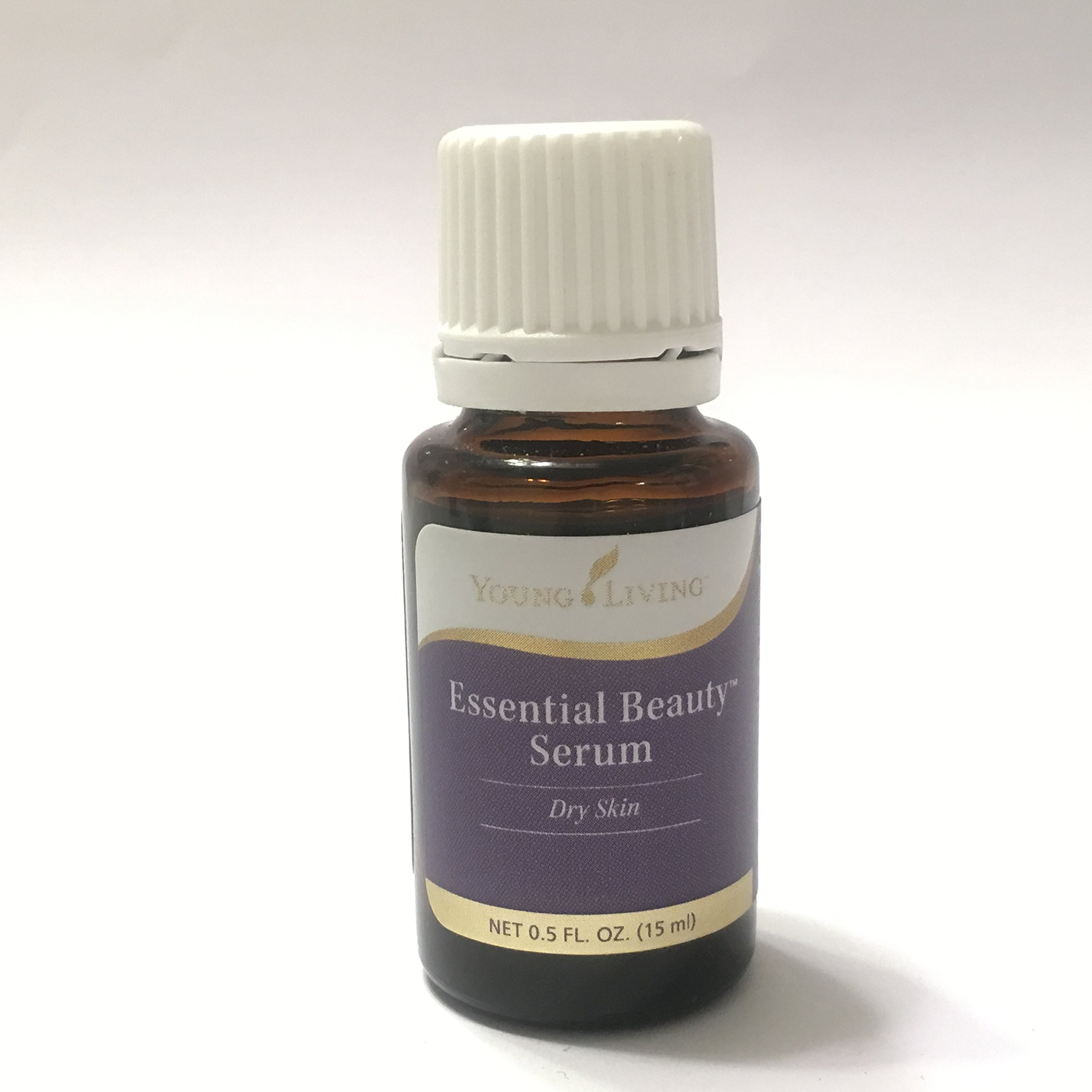 Essential Beauty Serum (Dry) - 15 ml by Young Living Essential Oils