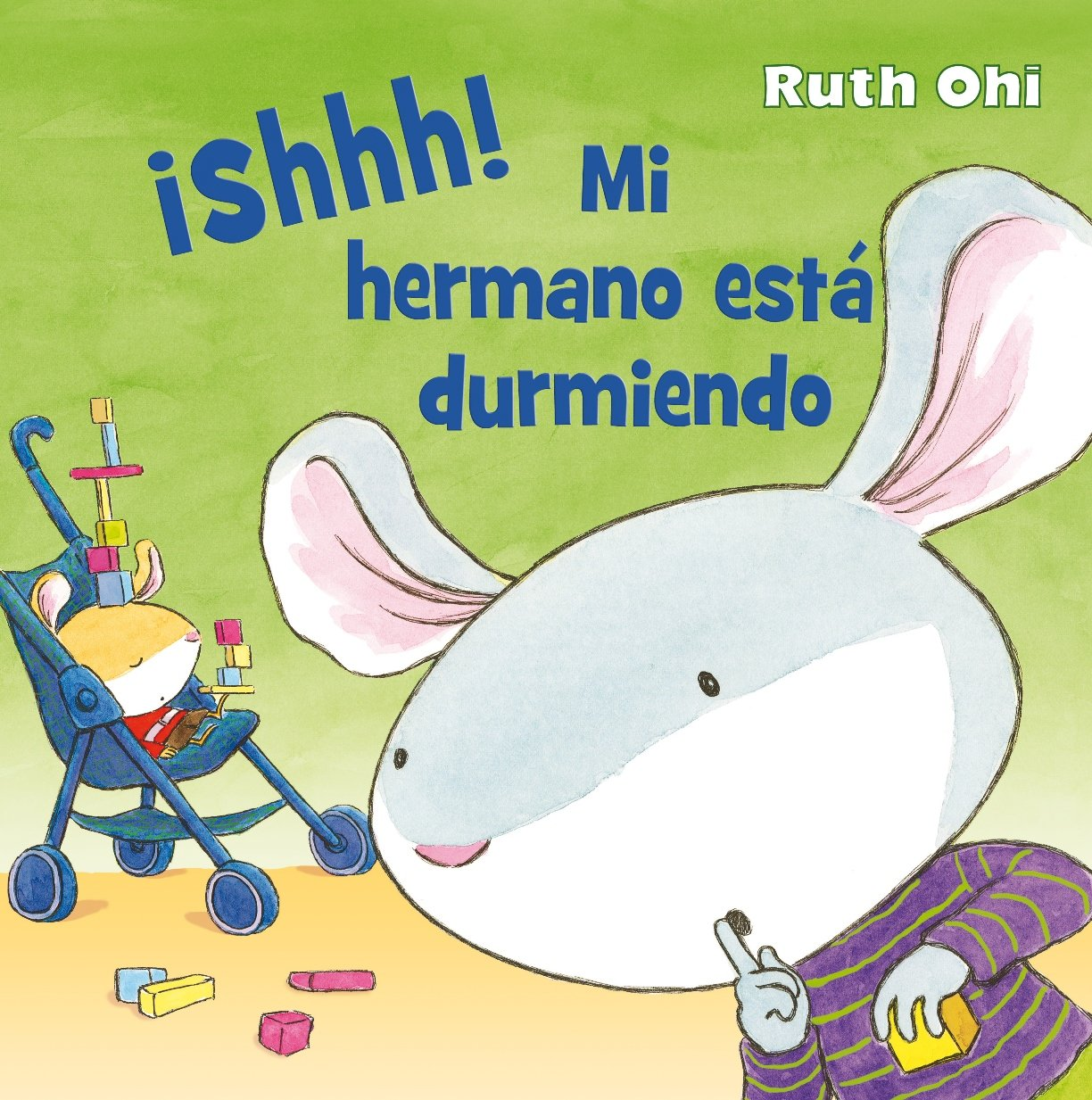 Download Shh! Mi hermano esta durmiendo (Spanish Edition) pdf epub