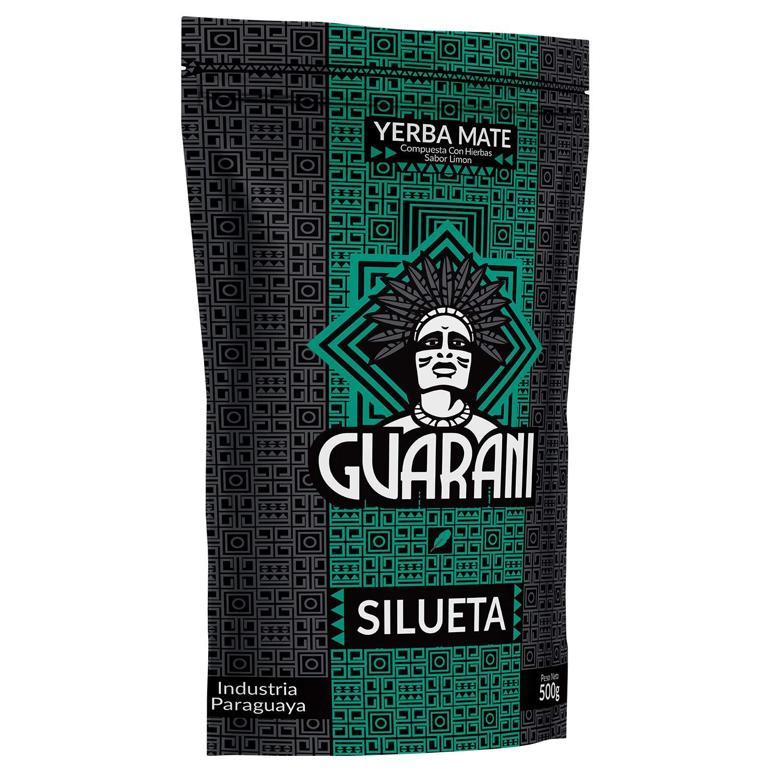 Guarani zur Gewichtsreduktion