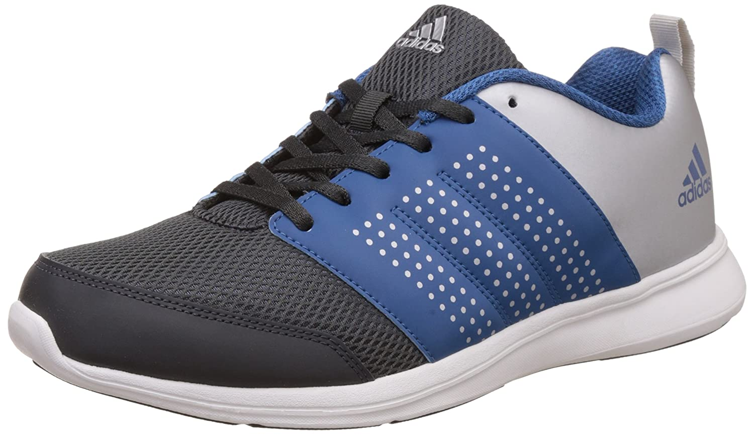 the latest bda24 5c72d Adidas Mens Adispree M Running Shoes Buy Online at Low Prices in India -  Amazon.in