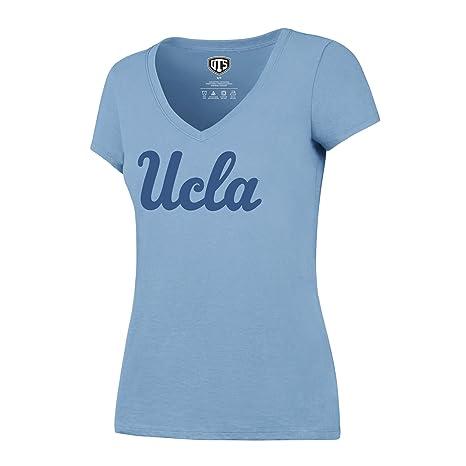 NCAA Womens OTS Rival V-Neck Tee