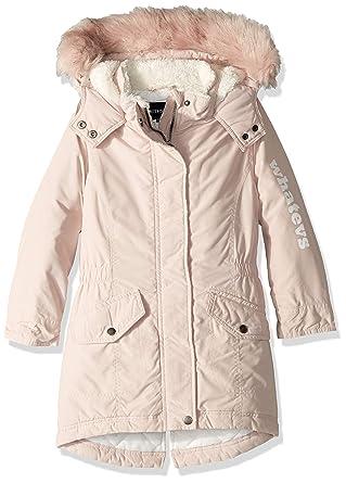 350ba7704 Amazon.com: Rothschild Girls' Little Anorak: Clothing