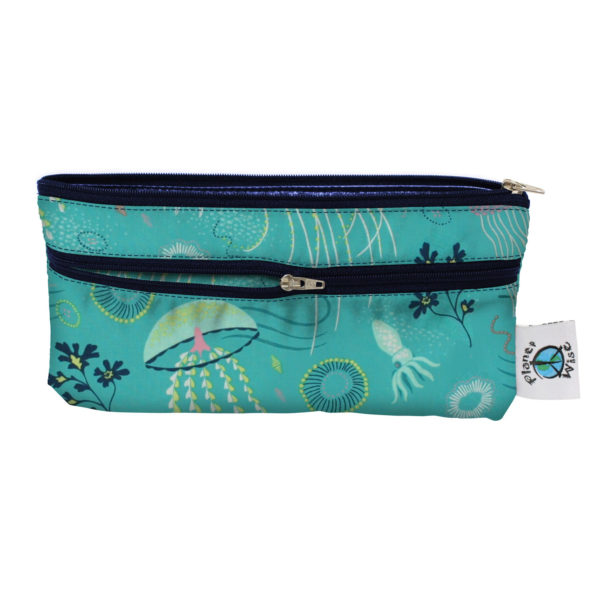 Planet Wise Travel Wet Dry Bag, Jelly Jubilee