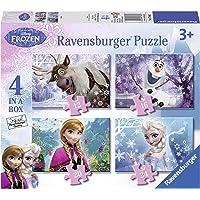 Ravensburger 07360 - Puzzle Frozen