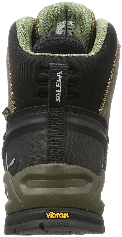 Chaussures de Randonn/ée Hautes Femme Salewa WS Alp Trainer Mid GTX