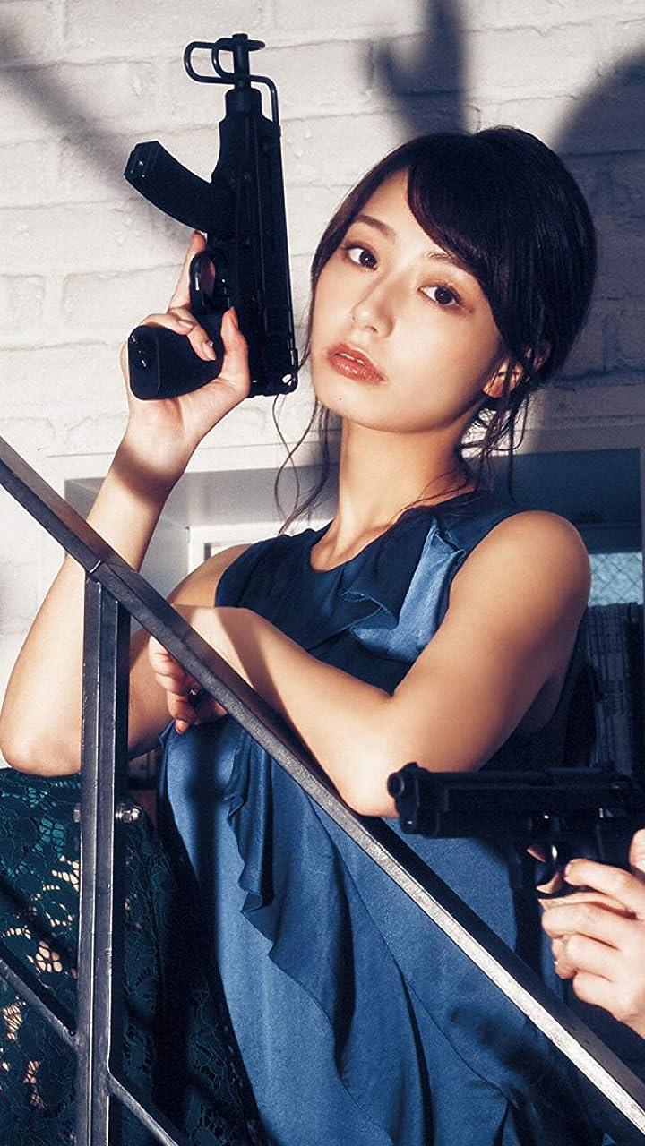 宇垣美里 Hd 720 1280 壁紙 銃とドレス 女性タレント スマホ用画像91754