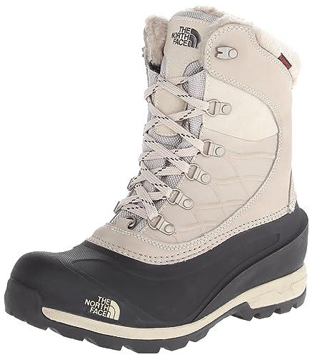 688c6eaa0c1 Northface Women's Chilkat 400 Waterproof Winter Boot