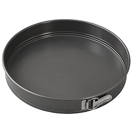 Wilton Deep Dish Pizza and Cheesecake Springform Pan, 12-Inch