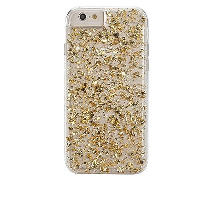 Amazon.com  Case-Mate iPhone 6 Case - KARAT - 24k Gold Elements ... 67ab7f06d