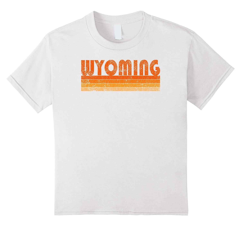 Retro Grunge Wyoming Medium Asphalt-Tovacu