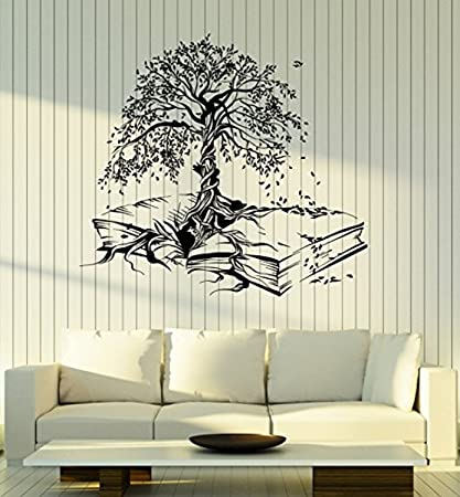 Amazon Com Art Of Decals Amazing Home Decor Vinyl Wall Decal Tree