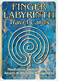 Finger Labyrinth Travel Cards