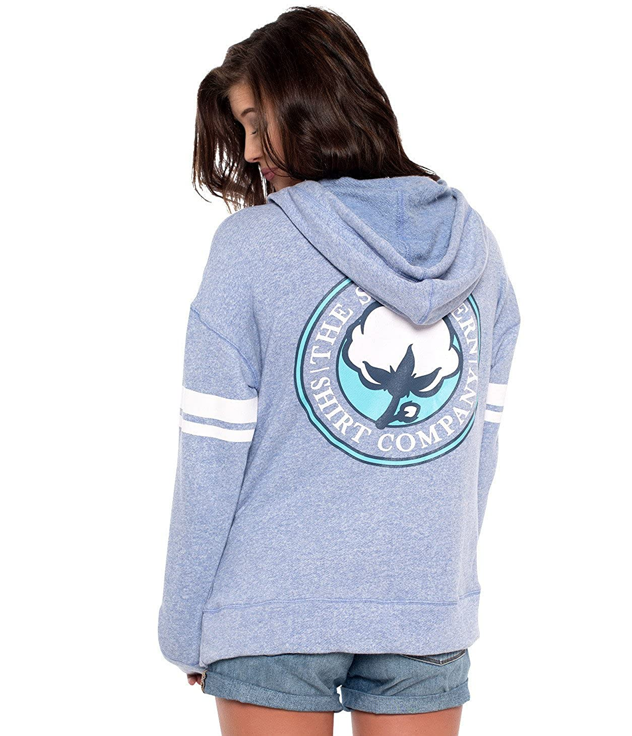 Southern Shirt Company French Terry Hoodie