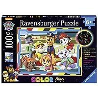 Ravensburger 13703 - Team Paw Patrol - 100 Teile Puzzle