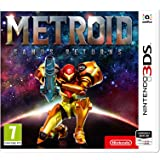 Metroid: Samus Returns per Nintendo 3DS