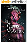 The Quarry Master: A Grumpy Boss Romantic Comedy (The Grumpy Heroes Book 1)