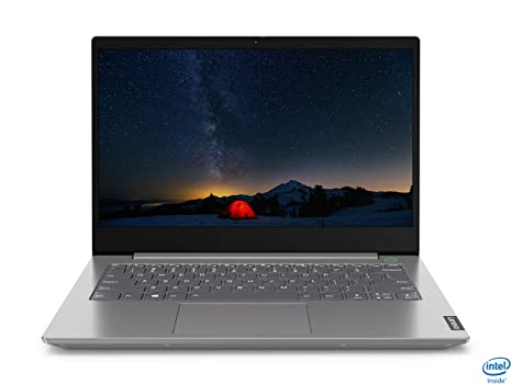 Buy Lenovo Thinkbook 14 Intel Core I3 10th Gen 14 Inch Full Hd Thin And Light Laptop 4gb Ram 1tb Hdd Windows 10 Home Mineral Gray 1 49 Kg 20rv00brih Online At Low Prices