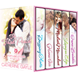 Portland Storm: The Third Period (Portland Storm Boxed Sets)