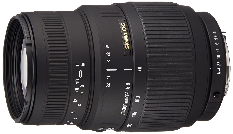 Sigma mm F  DG Macro Objetivo para cámara réflex distancia focal