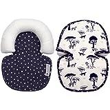 Babychic Infant Head Support, African Safari