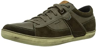 Geox Herren U Box F Sneaker