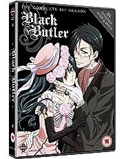 Black Butler Complete Series